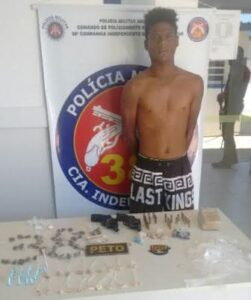 Foto/Cotidiano Policial
