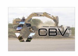 logomarca cbv
