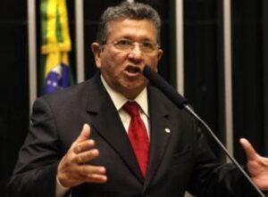 Luiz Caetano | Foto: Reprodução / Política Ao Vivo