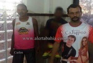 Reprodução: Alerta Bahia