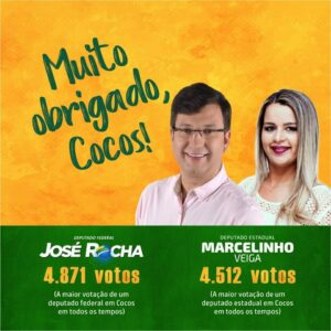 Marcelo e Ivana